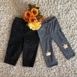 First Impressions Babygirl's Leggings